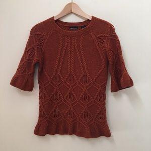 Mods International wool sweater